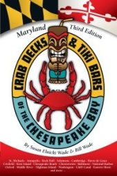 carb decks tiki bars maryland book cover