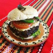 balkanik taste burger