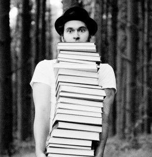 eli august books