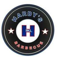 hardy's bbq logo