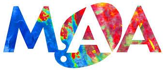 montgomery art association logo