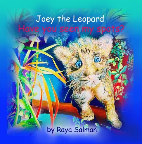 raya book cover
