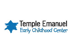 temple emanuel early childhood center logo