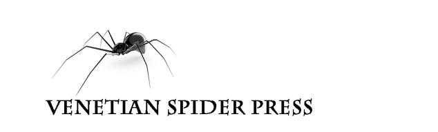 venetian spider press