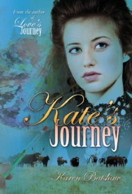 batshaw kate's cover