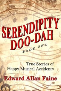 faine serendipity cover