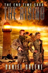 greene rising cover