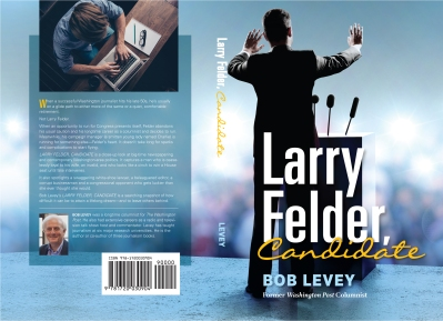 Levey Larry Felder cover medium