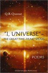 quasar universe cover