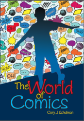 schulmanThe-World-of-Comics-1